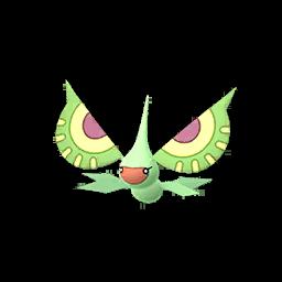 Sprite chromatique de Maskadra - Pokémon GO