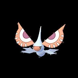 Pokémon maskadra