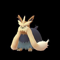 Pokémon mastouffe