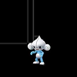 Sprite femelle de Méditikka - Pokémon GO