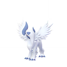 Pokémon mega-absol