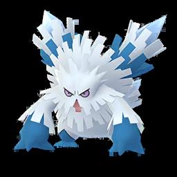 Pokémon mega-blizzaroi-s