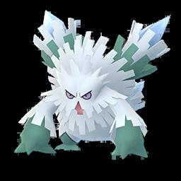 Pokémon mega-blizzaroi