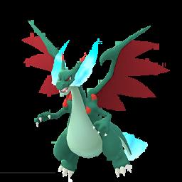 Pokémon mega-dracaufeu-x-s