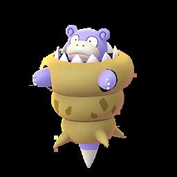 Pokémon mega-flagadoss-s