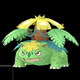 Pokémon mega-florizarre-s