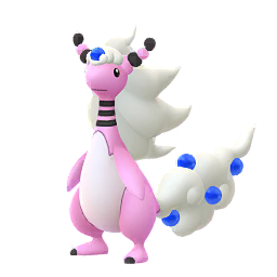 Imagerie de Méga-Pharamp - Pokédex Pokémon GO
