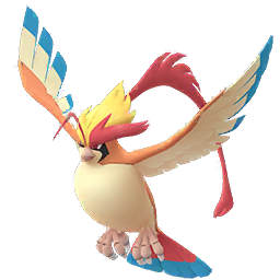 Pokémon mega-roucarnage