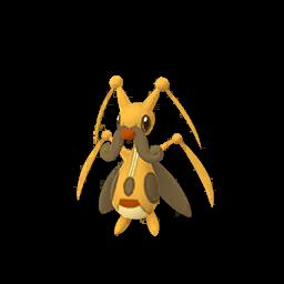 Pokémon melokrik-s
