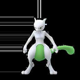Pokémon mewtwo-s
