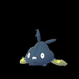 Sprite chromatique de Miamiasme - Pokémon GO