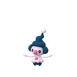 Fiche de Mime Jr. - Pokédex Pokémon GO