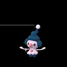 Pokémon mimejr