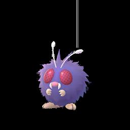 Sprite  de Mimitoss - Pokémon GO