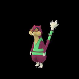 Pokémon miradar-s