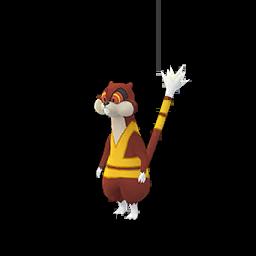 Pokémon miradar
