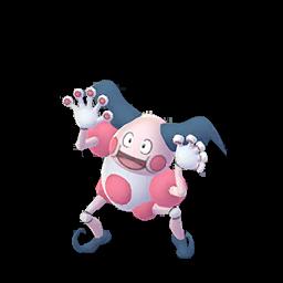 Pokémon mmime