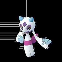 Fiche de Momartik - Pokédex Pokémon GO