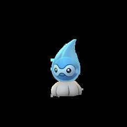 Pokémon morpheo-forme-pluie