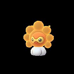 Sprite  de Morphéo - Pokémon GO