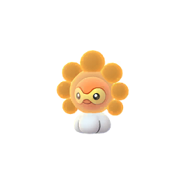 Pokémon morpheo-forme-soleil