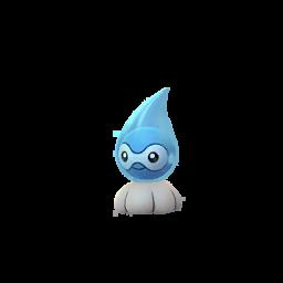 Pokémon morpheo-pluie