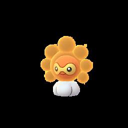 Pokémon morpheo-soleil