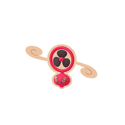 Pokémon motisma-forme-helice-s