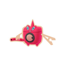 Sprite chromatique de Motisma (Lavage) - Pokémon GO