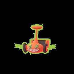 Sprite  de Motisma - Pokémon GO