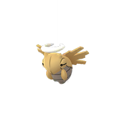 Modèle de Munja - Pokémon GO