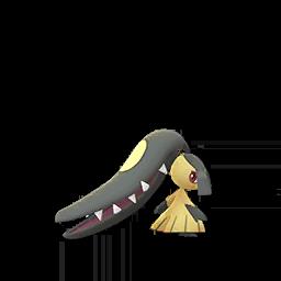 Pokémon mysdibule