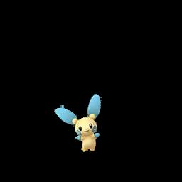 Pokémon negapi