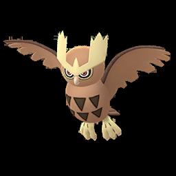 Pokémon noarfang