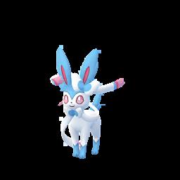 Pokémon nymphali-s