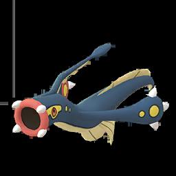 Sprite  de Ohmassacre - Pokémon GO