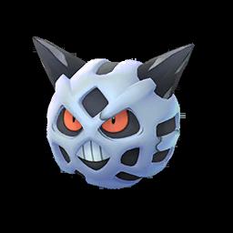 Sprite chromatique de Oniglali - Pokémon GO
