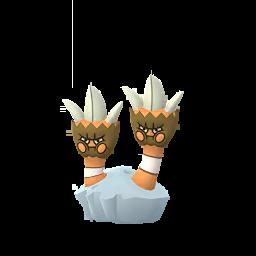 Pokémon opermine