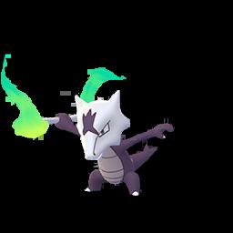 Pokémon ossatueur-d-alola