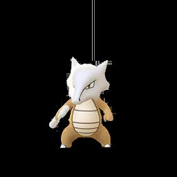 Modèle de Ossatueur - Pokémon GO