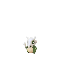 Fiche de Osselait - Pokédex Pokémon GO