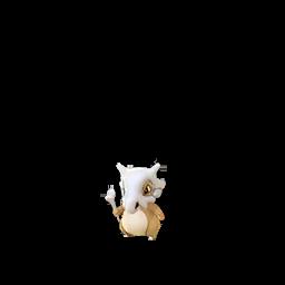 Modèle de Osselait - Pokémon GO