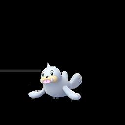 Pokémon otaria
