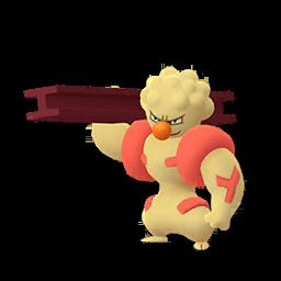 Pokémon ouvrifier-s