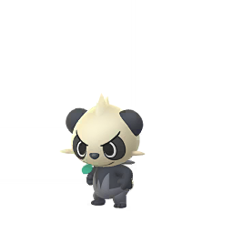 Pokémon pandespiegle