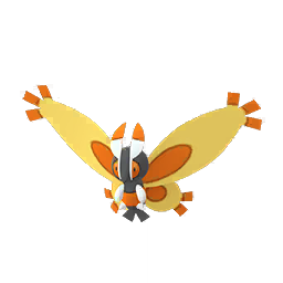 Pokémon papilord