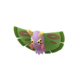 Sprite femelle de Papinox - Pokémon GO