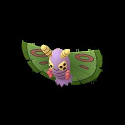 Sprite  de Papinox - Pokémon GO