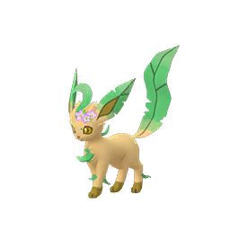 Pokémon phyllali-fleur-s