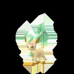 Pokémon phyllali-fleur